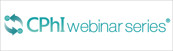 CAS and IQVIA in the CPhI webinar series